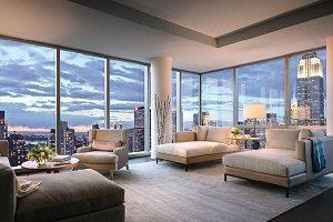 В чем заключается разница между апартаментами и квартирой