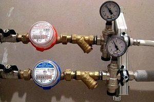 Каковы сроки проверки счетчиков холодной и горячей воды